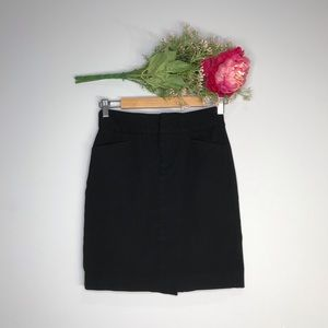 Banana Republic | Pencil Skirt w/ Pockets SZ 2P
